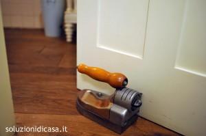 Per chi non ama le porte chiuse