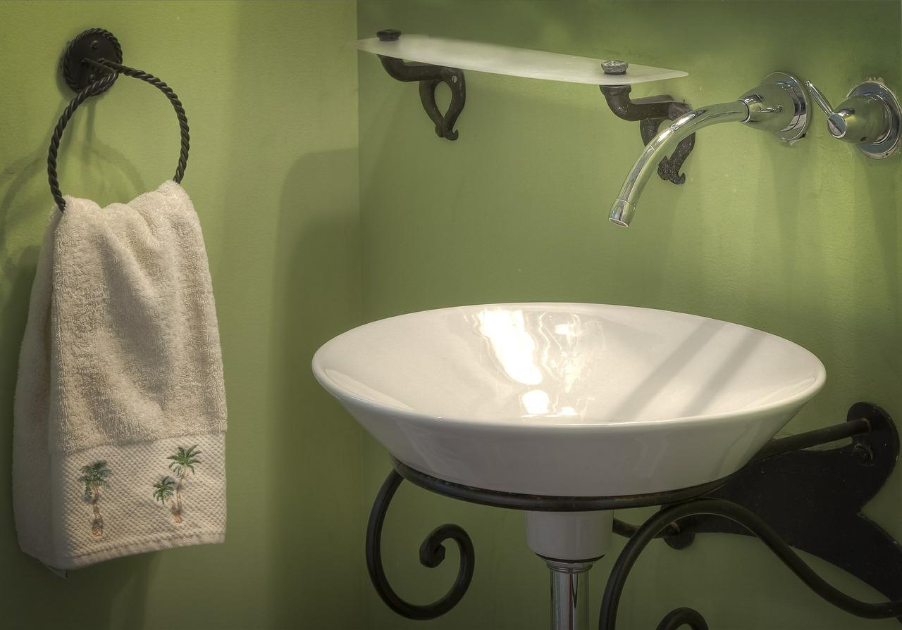 Come Pulire Il Lavabo In Resina.Come Pulire I Lavandini Soluzioni Di Casa